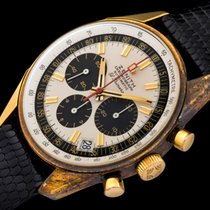 "Zenith ""The gold First series El Primero"""