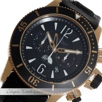 Jaeger-LeCoultre Master Compressor Diving Chronograph GMT U.S....
