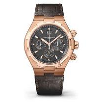 Vacheron Constantin 49150/000R-9338 Overseas Rose Gold...