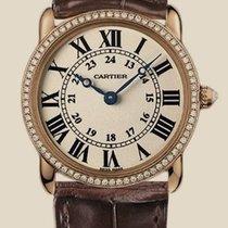 Cartier Rondе Louis Cartier Small