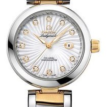 Omega De Ville Women's Watch 425.20.34.20.55.002