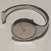 georg jensen denmark torun stainless steel quartz watch sold on chrono24. Black Bedroom Furniture Sets. Home Design Ideas