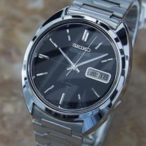 Seiko Actus Mens 1970 Made In Japan Automatic Vintage Stainles...