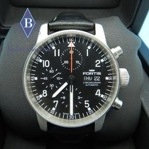 Fortis FLIEGER CHRONOGRAPH AUTOMATIC FULL SET