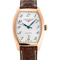 Longines Watch Evidenza L2.142.8.73.2
