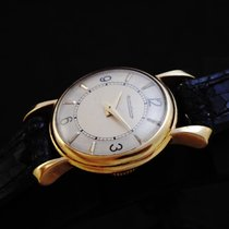 Jaeger-LeCoultre Rare 18k Solid Gold  Vintage Ladie's Watch