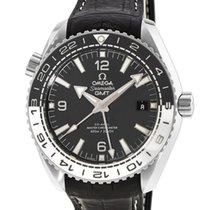 Omega Seamaster Planet Ocean 600M Men's Watch 215.33.44.22...