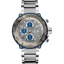 GC by Guess Herrenuhr Sport Chic Collection GC Bold Chronograp...