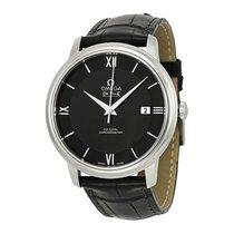 Omega DeVille Prestige Automatic Mens Watch 424.13.40.20.01.001