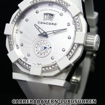 Concord C1 Big Date Pure Diamant