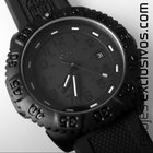 Luminox All Black