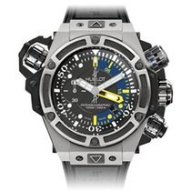 Hublot KING POWER OCEANOGRAPHIC 1000 - 100 % NEW - FREE SHIPPING