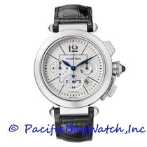 Cartier Pasha Chronograph Men's W3108555