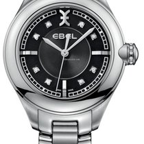 Ebel ONDE 30 MM - 100 % NEW - FREE SHIPPING