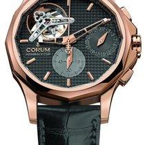 Corum Admiral's Cup Seafender 47 Tourbillon Chrono