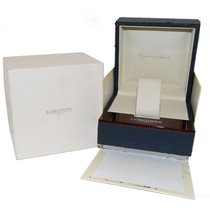 Longines Box mit Umkarton