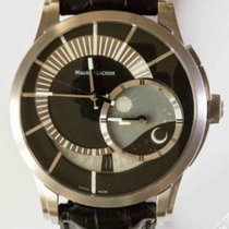 Maurice Lacroix Pontos Decentrique GMT Limited 999 Pcs -...