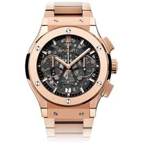 Hublot Classic Fusion Chronograph 45mm 525.OX.0180.OX