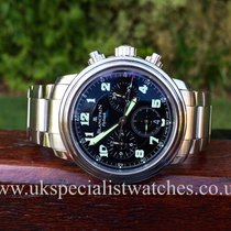 Blancpain Flyback Chronograph Leman