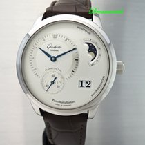 Glashütte Original Panomatic Mondphase 90-02-02-02-04