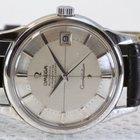 Omega Constellation Chronometer Pie Pan Very Rare