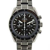Omega Speedmaster GMT HB-SIA