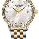 Raymond Weil Toccata 29mm Ladies Watch