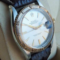 Rolex 6609 vintage Turnograph Date Just DateJust Turno-O-Graph