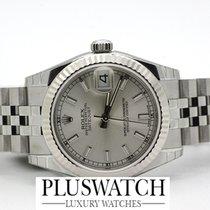 Rolex Datejust 31mm In Acciaio  178274 da 110 € al mese