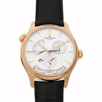 Jaeger-LeCoultre Master Control Geographics