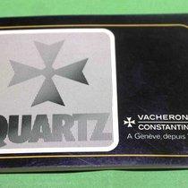 Vacheron Constantin vintage booklet papers quartz watch rare