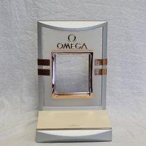 Omega Original Display / Dekoration / Werbung