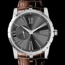 Roger Dubuis [NEW] Excalibur 42mm Automatic RDDBEX0353...