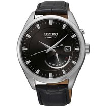 Seiko Kinetic Herrenuhr SRN045P2