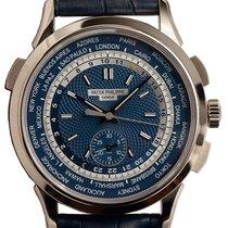 Patek Philippe 5930G-001 Complications 39.mm Blue Opaline...