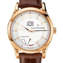 Carl F. Bucherer Manero BigDate Power