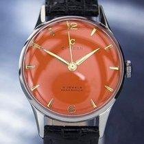 Citizen Parashock 1950s Manual Wind Rare Japanese Watch # T759