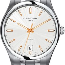 Certina DS-4 Big Size C022.610.11.031.01 Herrenarmbanduhr...
