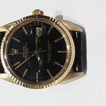 Rolex Date in oro 18kt