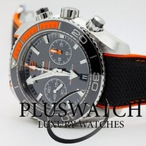 Omega Seamaster Planet Ocean 600M Co-Axial Chronometer 45,5 mm