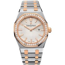 Audemars Piguet Royal Oak Quartz 33mm Ladies Royal Oak