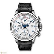 "IWC Portuguese Yacht Club Chronograph ""Ocean Racer""..."