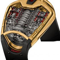 Hublot MP COLLECTION MP-05 LAFERRARI GOLD
