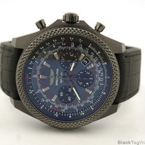 Breitling Bentley Automatic MIDNIGHT Limited Edition 500 B06