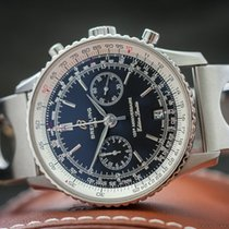 Breitling Navitimer Limited 125th Anniversary