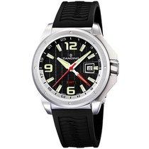 Candino Uhren Herrenuhr PlanetSolar C4451/3