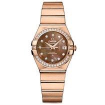Omega Constellation 12355272057001 Watch