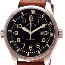 Zeno-Watch Basel Fellow Oversized Automatic