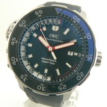 IWC Aquatimer Deep Two   - Mint -