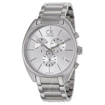 ck Calvin Klein Men's Exchange Watch